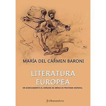 Literatura Europea by Baroni & Mara del Carmen