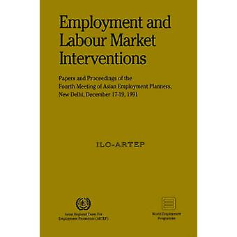 Employment and labour market interventions ARTEP by ILO