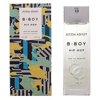 Men's Perfume B-boy Hip Hop Alyssa Ashley EDP/100 ml
