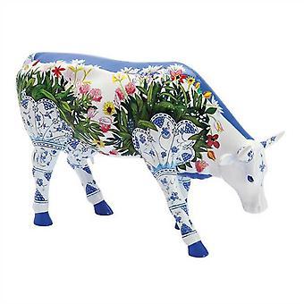 Cow Parade Musselmalet (grande)