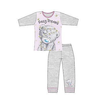 Me To You Girls Daisy Dreams Pyjama Set