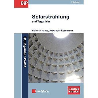 Solarstrahlung und Tageslicht by Heinrich Kaase - 9783433032015 Book