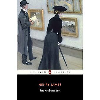Die Botschafter (Penguin Classics)
