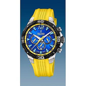 Festina - Wristwatch - Uomini - F20523/5 - Chronobike