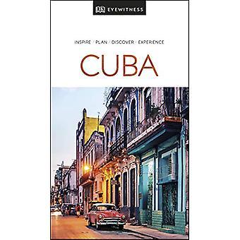 DK Eyewitness Cuba by DK Eyewitness - 9780241358429 Book