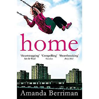 Home door Mandy Berriman - 9781784163136 Boek