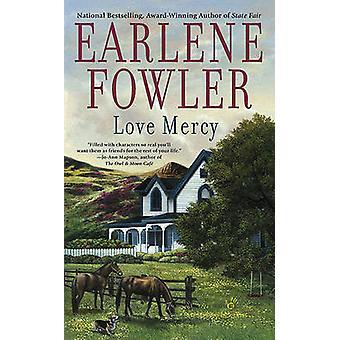 Love Mercy by Earlene Fowler - 9780425233320 Book
