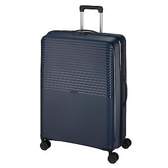 d&n Travel Line 4000 Vaunu L, 4 pyörää, 76 cm, 100 L, Sininen