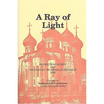 A Ray of Light - Instructions in Piety and the State of the World at t
