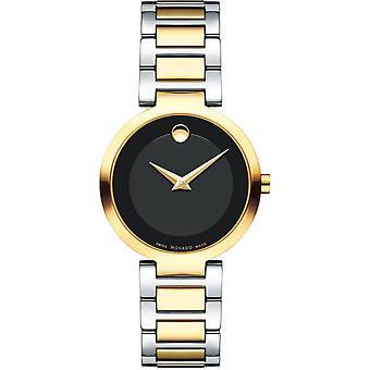 Movado 0607102 Moderni Classic Naisten Watch