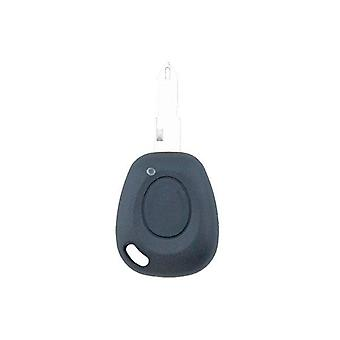 Renault Remote Car Key Uncut Blank 1 Button Replacement Shell/Case