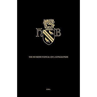 The Benedictional of John Longlonde - Bishop of Lincoln (British Muse