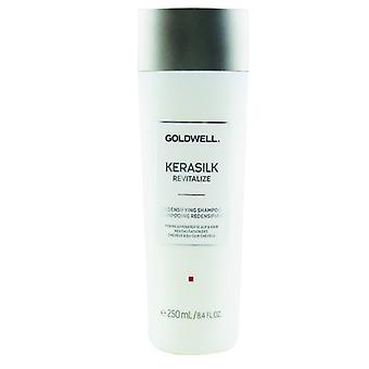 Kerasilk Revitalize Redensifying Shampoo (for Thinning Weak Hair) - 250ml/8.4oz