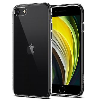 Protective Case iPhone SE 2020/8/7 Ultra-thin Silicone Spigen Clear
