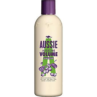 Aussie Volume Shampoo with Australian Plum 300 ml