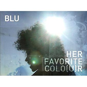Blu - hennes favoritt Colo (U) R [DVD] USA importere