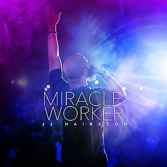 Miracle Worker [CD] USA import