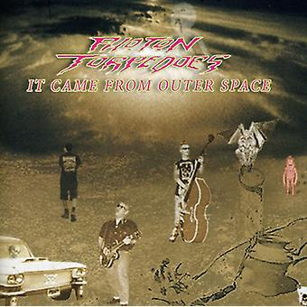 Roswell Invaders - Roswell Invaders [CD] USA import