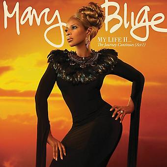 Mary J. Blige - My Life II: The Journey Continues Act 1 [CD] USA import