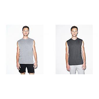 American Apparel Unisex Erwachsene Muskeltank