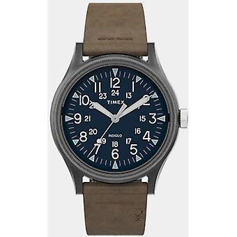 TIMEX - Wristwatch - Men - TW2T68200