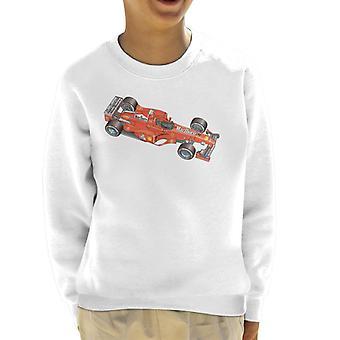 Motorsport kuvia Ferrari F399 yleiskatsaus Kid ' s College pusero