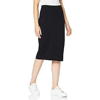 MERAKI Women's JFAW0085, (Black), 8 (Size:XS)