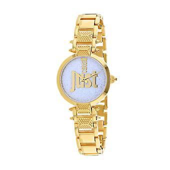JC1L076M0135, Just Cavalli Women's Just Mio - Silver - Reloj de cuarzo