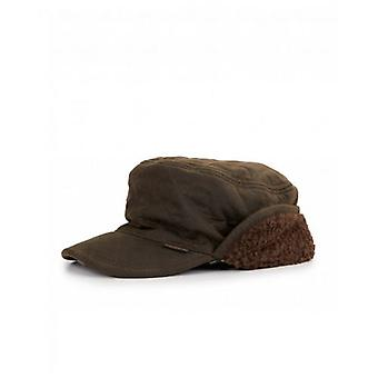 Barbour Stanhope Hunting Cap