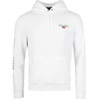 Polo Sport Pop Over Hooded Top