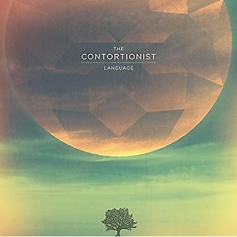 Contortionist - Language [CD] USA import
