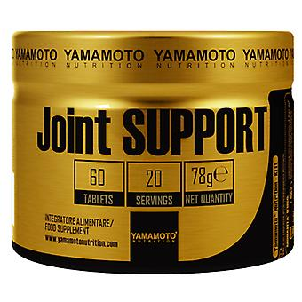 Yamamoto Nutrition Joint Support 60 tablets