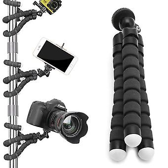 Gorilla Mount Monopod Holder - Flexible Tripods Stand