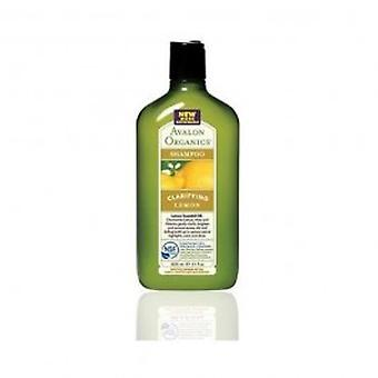 Avalon - citron clarifier shampooing 325ml