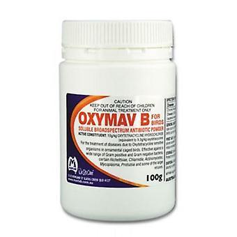 B Oxymav 100gm