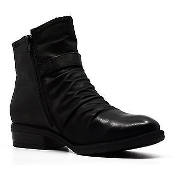 Baretraps | Ysidora Microfiber Boots