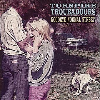Turnpike Troubadours - Goodbye Normal Street [Vinyl] USA import