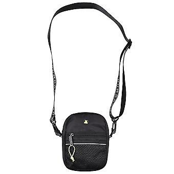 Bumbag Co Compact Shoulder Bag - Black