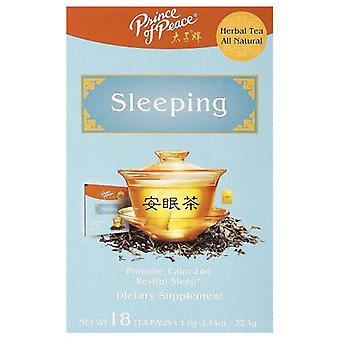Prince Of Peace Herbal Tea, Sleeping 18 Bags