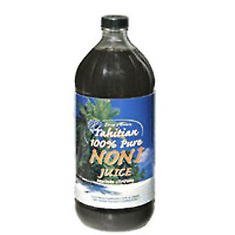 Earths Bounty Tahitian Pure Noni Juice, 32 OZ