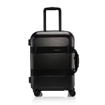 Crumpler Vis-À-Vis Cabin Size Trolley noir mat