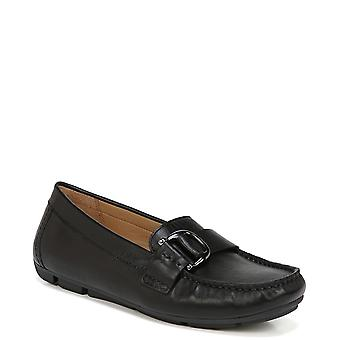 Naturalizer Womens Berkley Leather Closed Toe Loafers