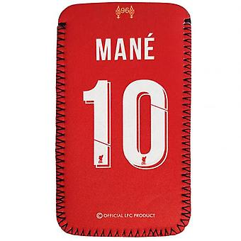 Liverpool Phone Sleeve Mane