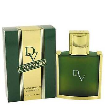 Duc de Vervins L' Extreme genom Houbigant Eau de Parfum Spray 4 oz (herrar) V728-491459