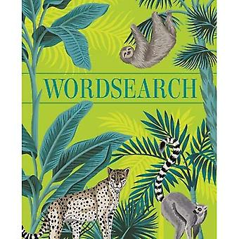 Wordsearch (Jungle Puzzles)