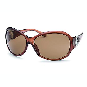Oliver Weber Sunglasses Kansas Brown