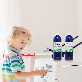 Pyykinpesuaine - Poista tahrat ja jokapäiväinen lika vaatteistasi