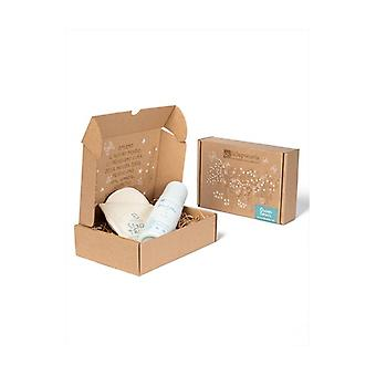 Biobox Ocean Lover - Face Cleansing Set Face mousse 150ml + Fair Trade wipes + Small gift box