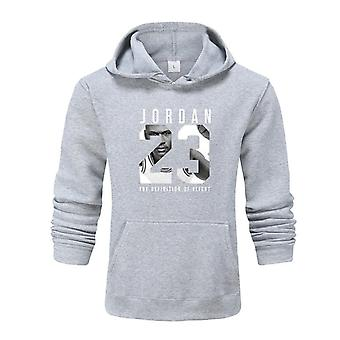 Hommes Jordan 23 Survêtement Sweat-shirt Fleece Hoodie+sweatpants