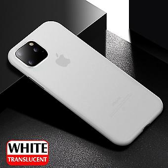 Luxe Ultra Thin op de Voor IPhone Plus Mini schokbestendige case